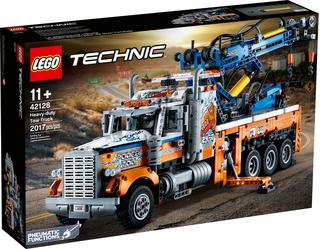 Лего Техник 42128